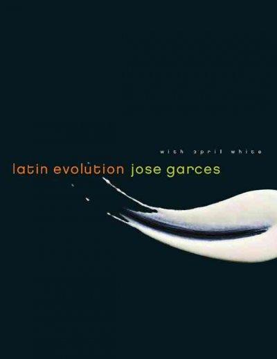 Latin Evolution (Hardcover)