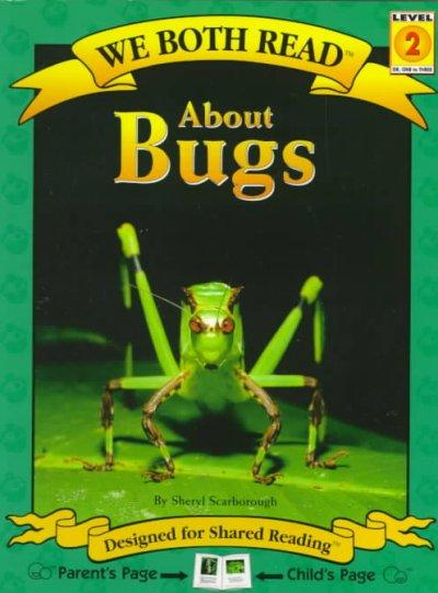 About Bugs (Paperback)