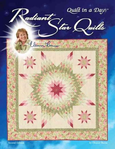 Radiant Star Quilts (Paperback)