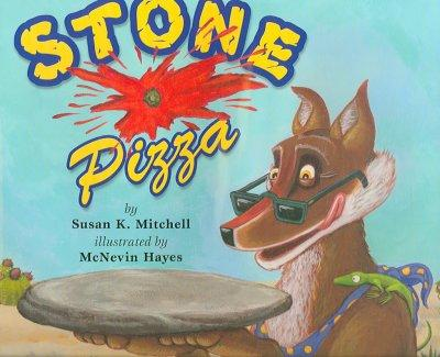 Stone Pizza (Hardcover)