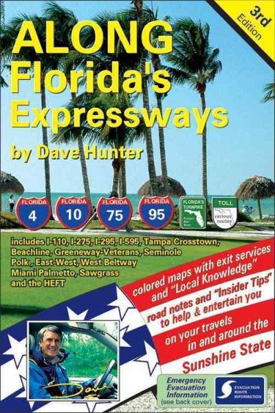 Along Florida's Expressways (Paperback)