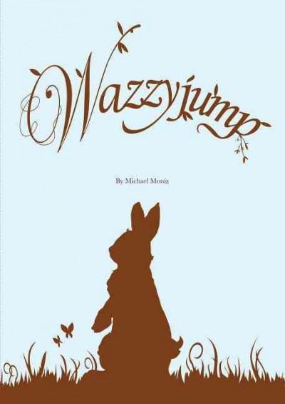 Wazzyjump (Hardcover)