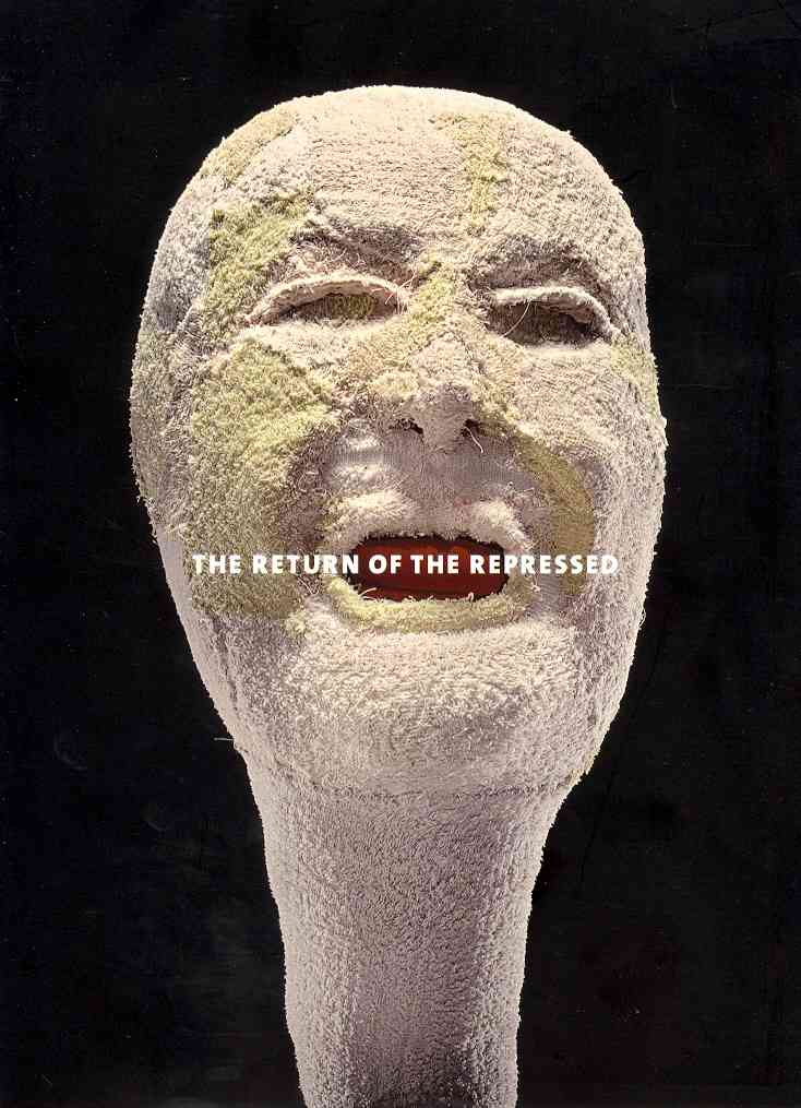 Louise Bourgeois: The Return of the Repressed (Hardcover)