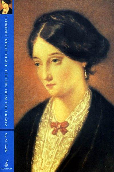 Florence Nightingale: Letters from the Crimea 1854-1856 (Paperback)