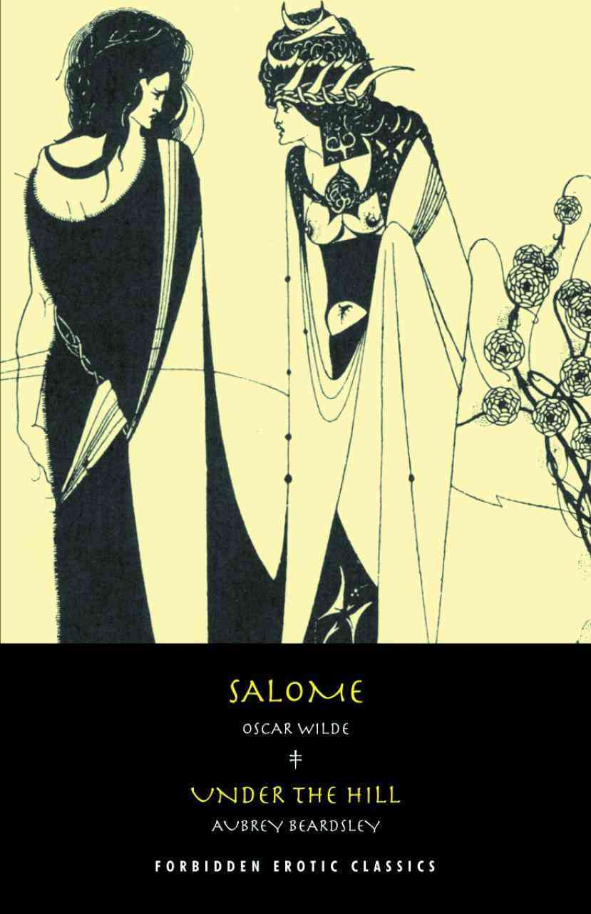 Salome & Under the Hill (Paperback)
