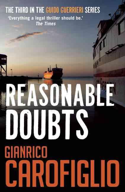 Reasonable Doubts (Paperback)