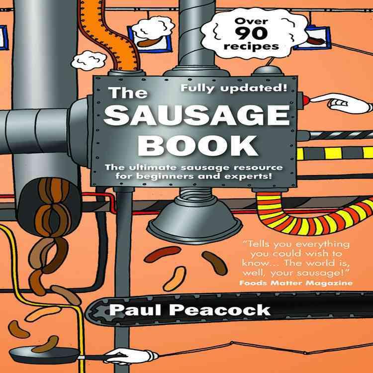 The Sausage Book (Paperback)