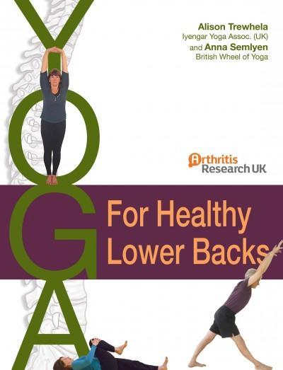Yoga for Healthy Lower Backs (Paperback)