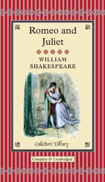 Romeo and Juliet (Hardcover)