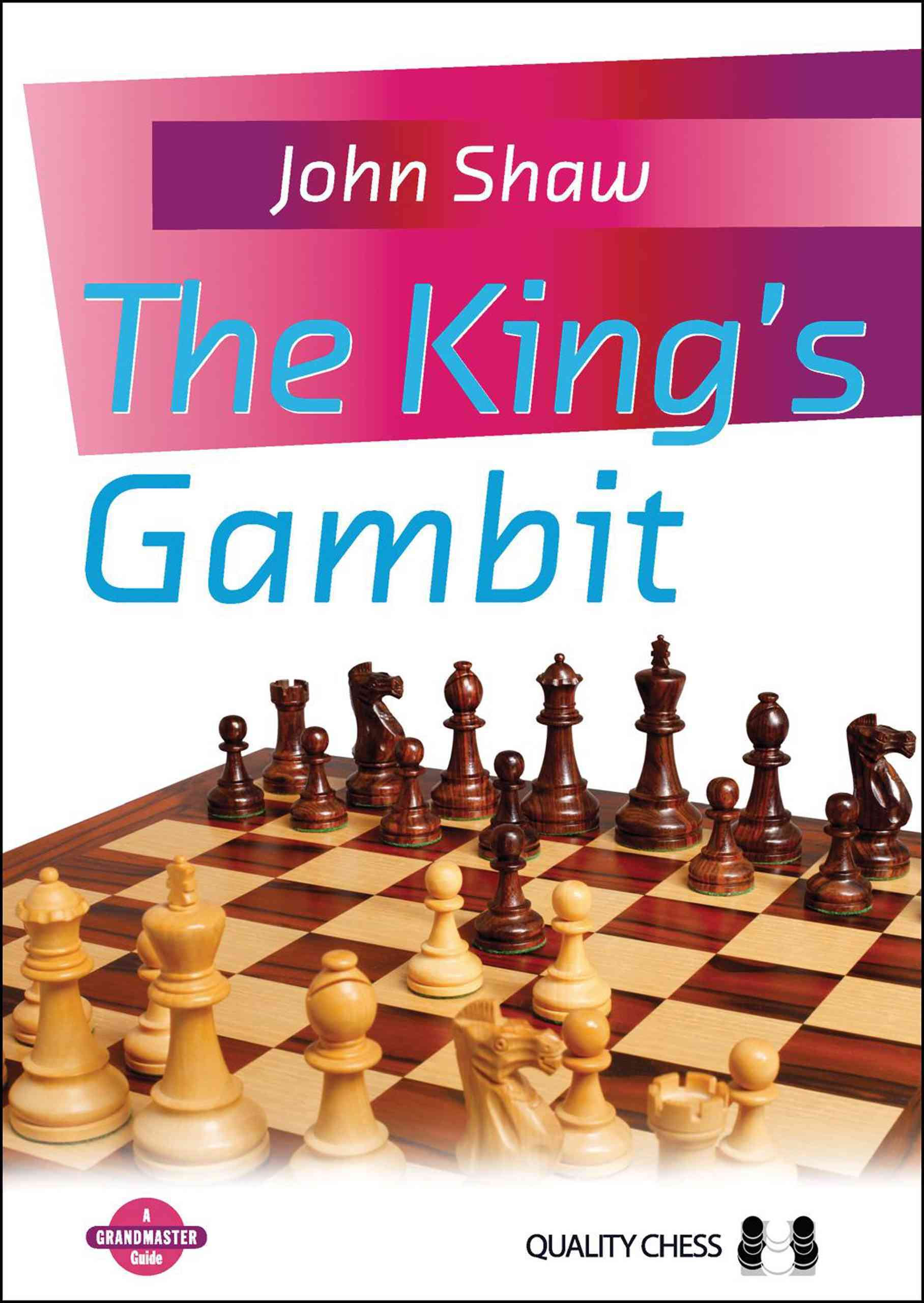 The King's Gambit (Paperback)