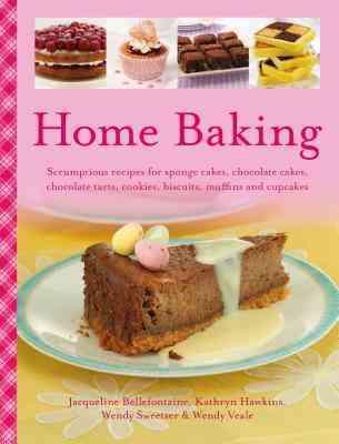 Home Baking (Paperback)