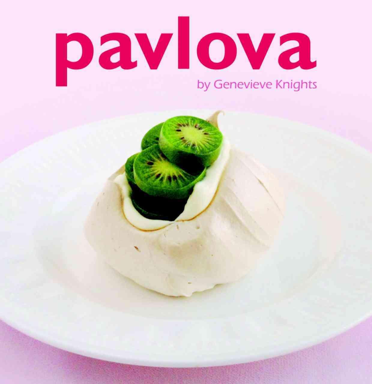 Pavlova (Paperback)