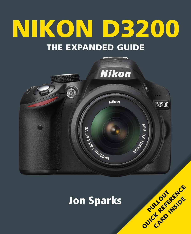 Nikon D3200 (Paperback)