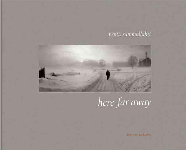 Here Far Away (Hardcover)