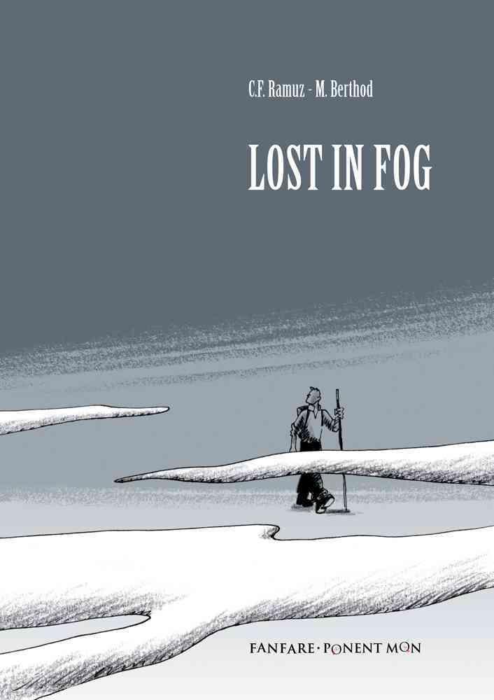 Lost in Fog (Hardcover)