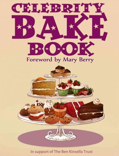 Celebrity Bake Book (Hardcover)