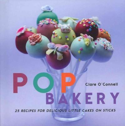 Pop Bakery (Hardcover)