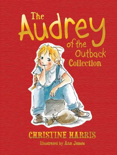 The Audrey of the Outback Collection (Hardcover)