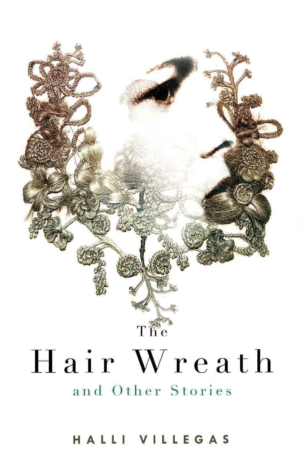 The Hair Wreath and Other Stories (Paperback)