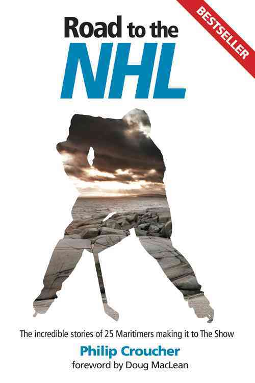 Road to the NHL (Paperback)