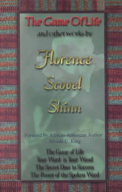 The Game of Life & Other Works by Florence Scovel Shinn (Paperback)