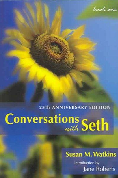 Conversations With Seth: Book 1 (Paperback)