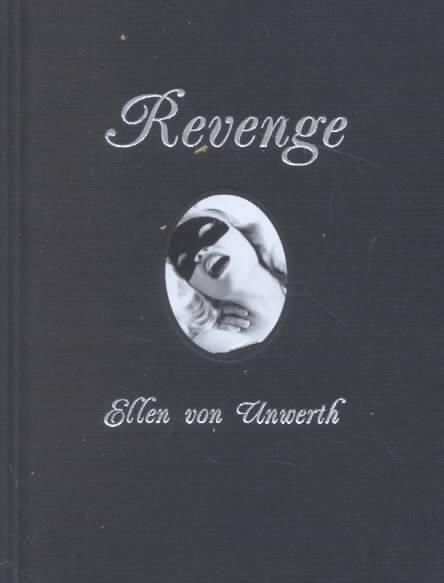 Revenge (Hardcover)