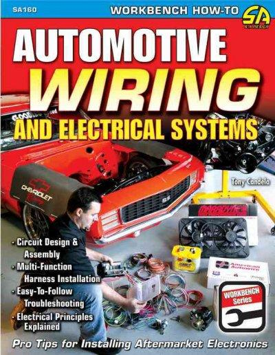 Automotive Wiring and Electrical Systems (Paperback)