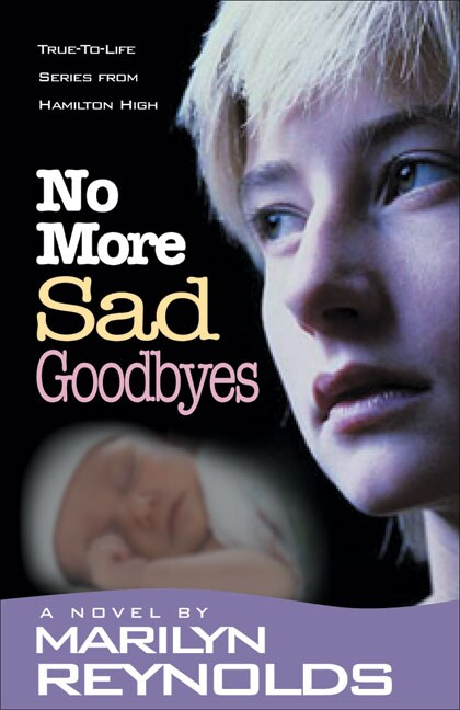 No More Sad Goodbyes (Hardcover)