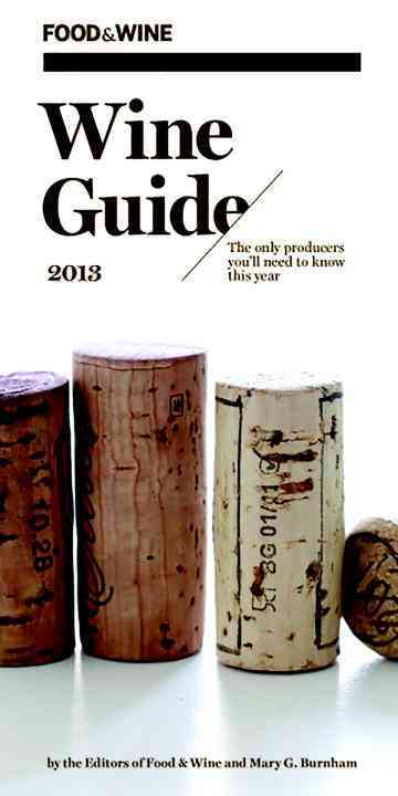 Wine Guide 2013 (Paperback)