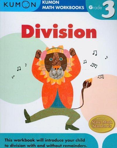 Division: Grade 3 (Paperback)