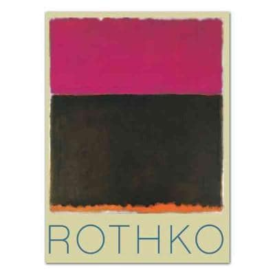 Rothko Notecards (Cards)