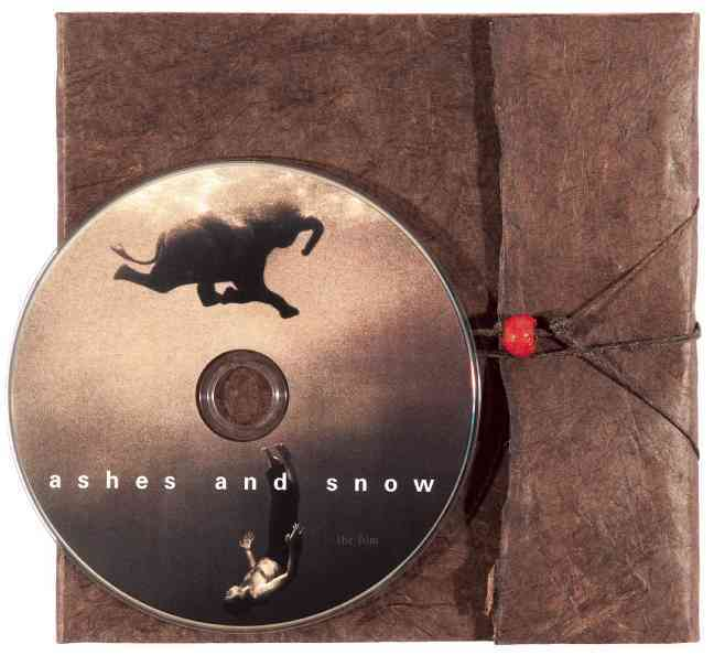 Ashes and Snow (DVD)