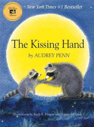 The Kissing Hand (Hardcover)