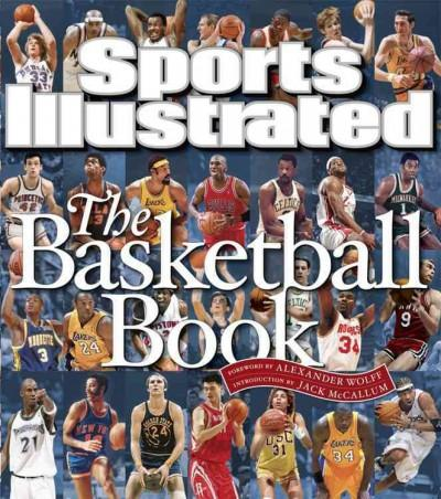 Sports Illustrated, The Basketball Book (Hardcover)