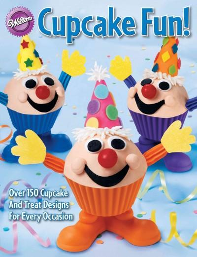 Wilton Cupcakes (Paperback)