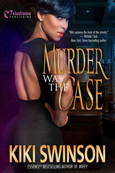 Murder Was the Case (Paperback)