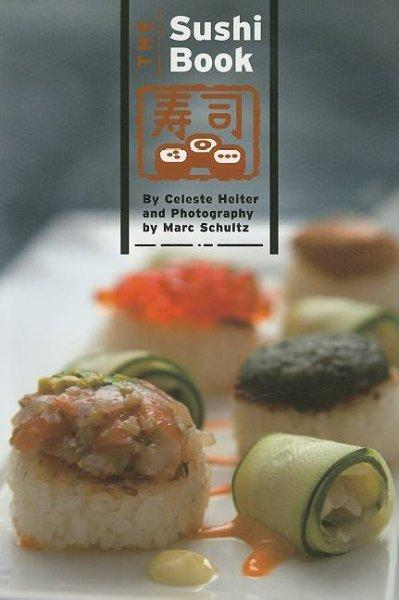 The Sushi Book (Paperback)