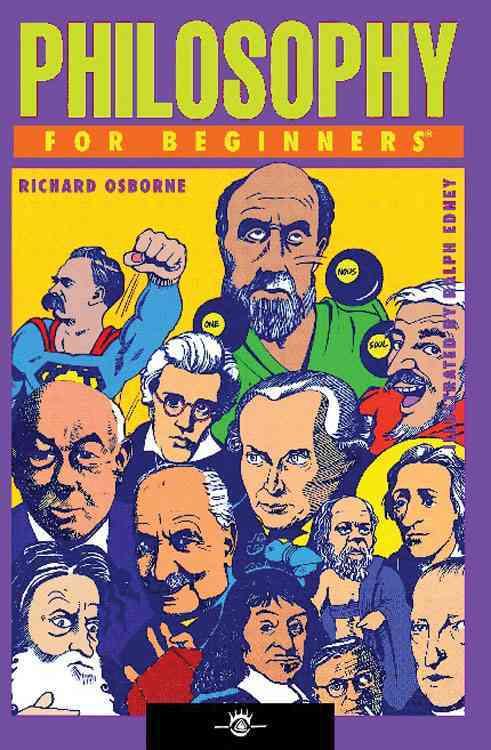 Philosophy for Beginners (Paperback)