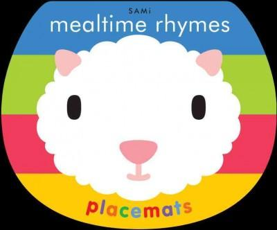 Mealtime Rhymes Placemats (Paperback)