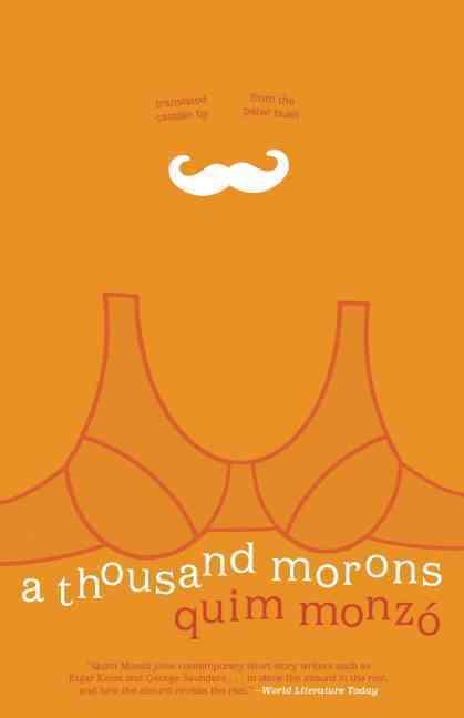 A Thousand Morons (Paperback)