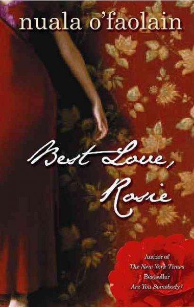 Best Love, Rosie (Paperback)
