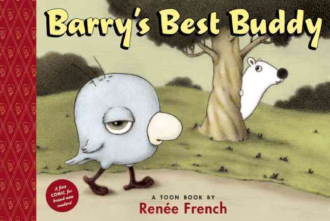 Barry's Best Buddy (Hardcover)