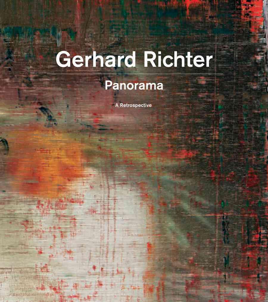Gerhard Richter: Panorama (Hardcover)