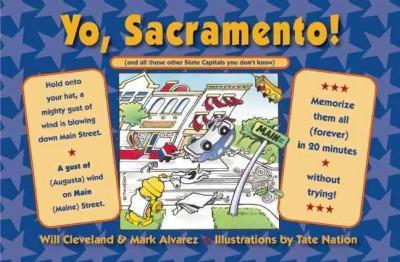 Yo, Sacramento. (Paperback)