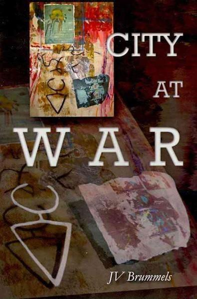 City at War (Paperback)