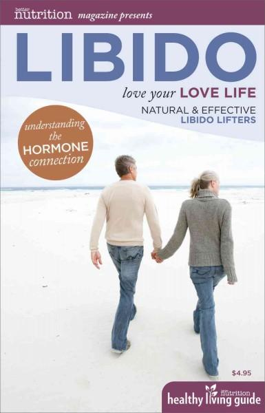 Libido: Love Your Love Life (Paperback)