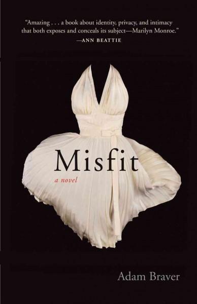 Misfit (Paperback)