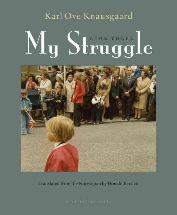 My Struggle: Boyhood (Hardcover)