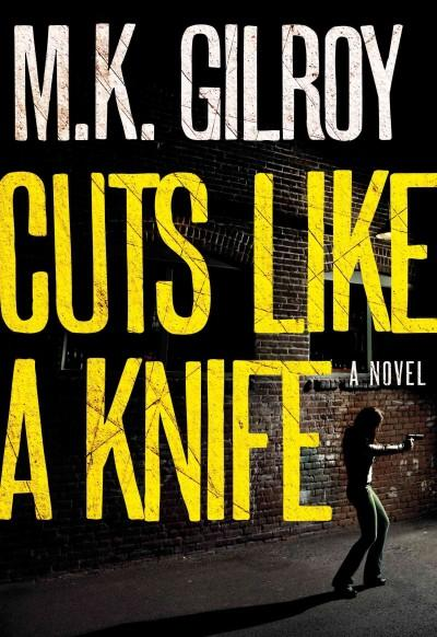 Cuts Like a Knife (Paperback)